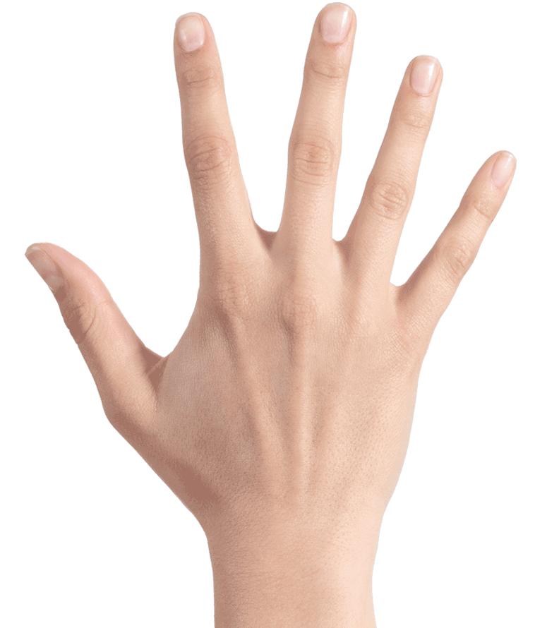 Common Hand Problems